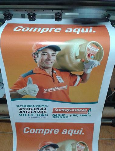 Super gasbras